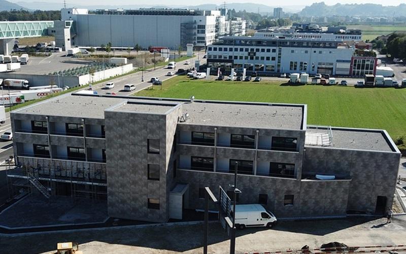 Anstatthotel Schafisheim